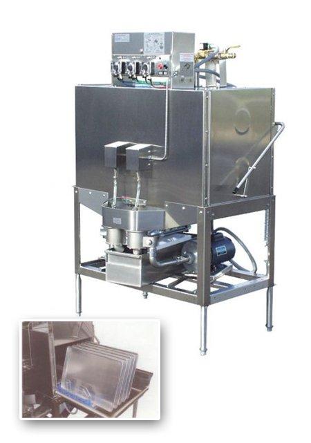 Commercial Dishwasher - 5-AG-S