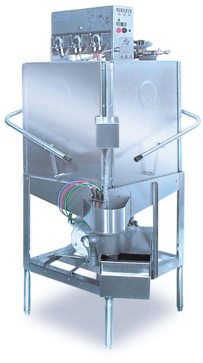 Commercial Dishwasher - 3D-S